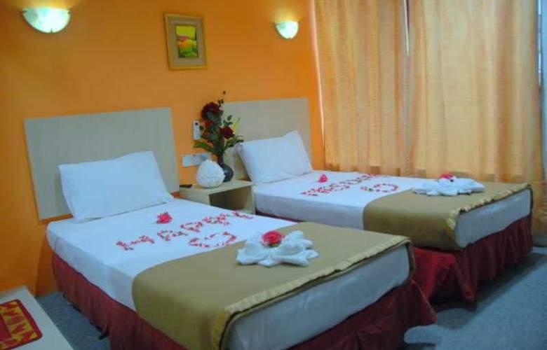 Starcastle Golden Palace Hotel - Room - 1