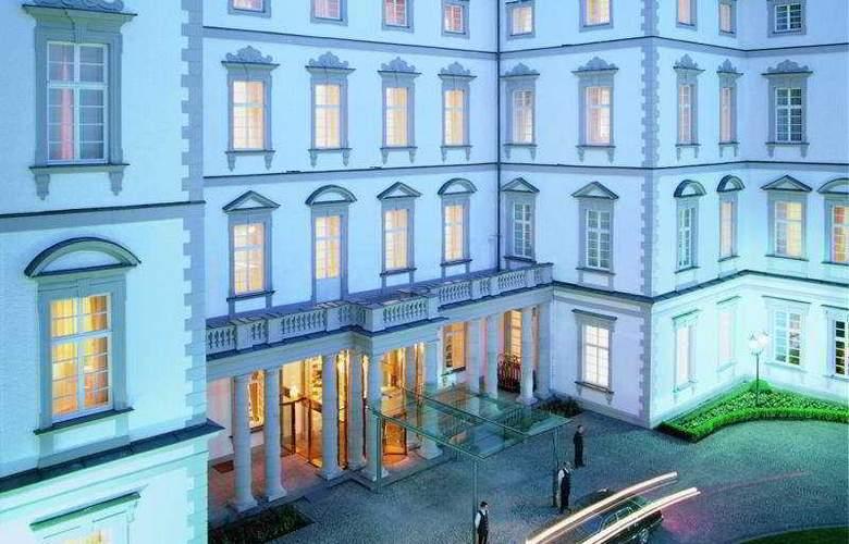 Grandhotel Schloss Bensberg - General - 1
