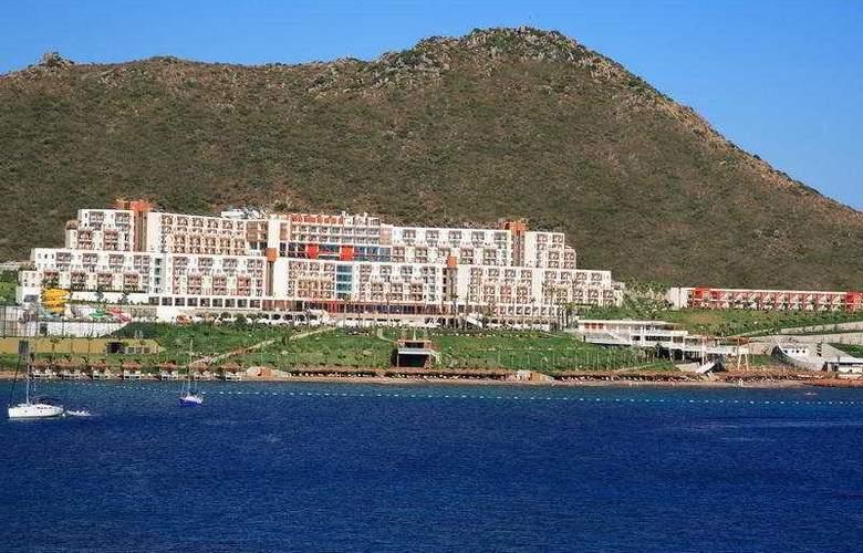 Kefaluka Resort - Hotel - 0