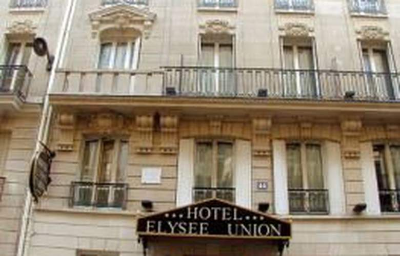 Elysees Union - Hotel - 0