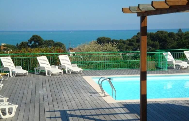 Interhotel Sea Side Park - Pool - 19