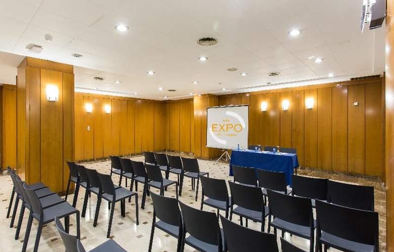 Expo Valencia - Conference - 6