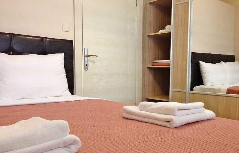 Atrium Suites - Room - 3