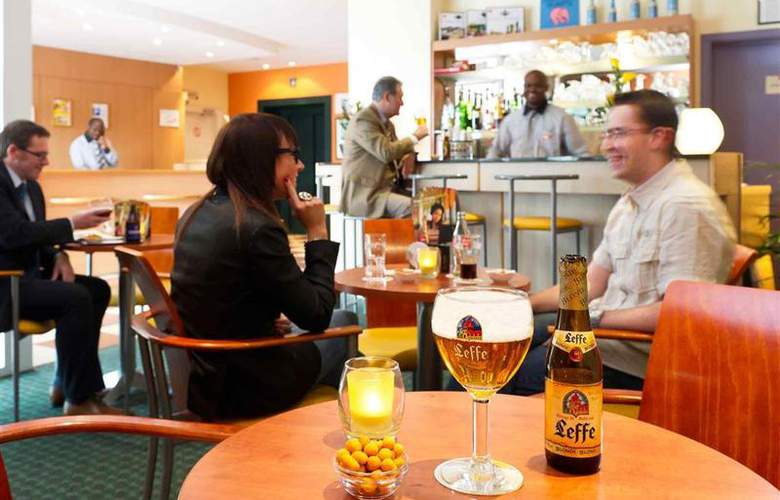 Ibis Charleroi Centre Gare - Bar - 11