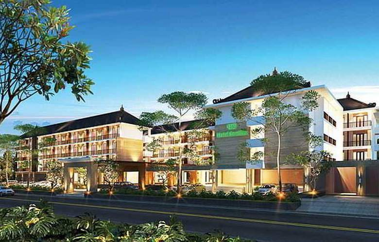 Santika Siligita Nusa Dua - Hotel - 7