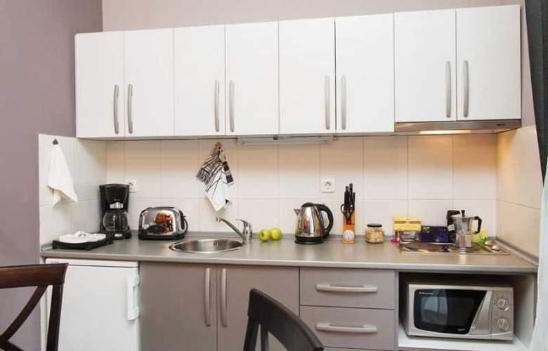Romantic CENTRAL Apartment @ TERAZIJE SQUARE! - Hotel - 7