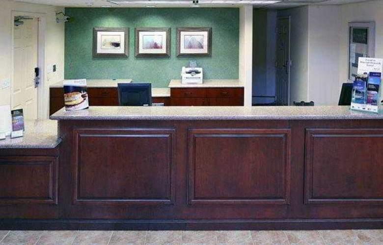 Fairfield Inn & Suites San Francisco San Carlos - Hotel - 2