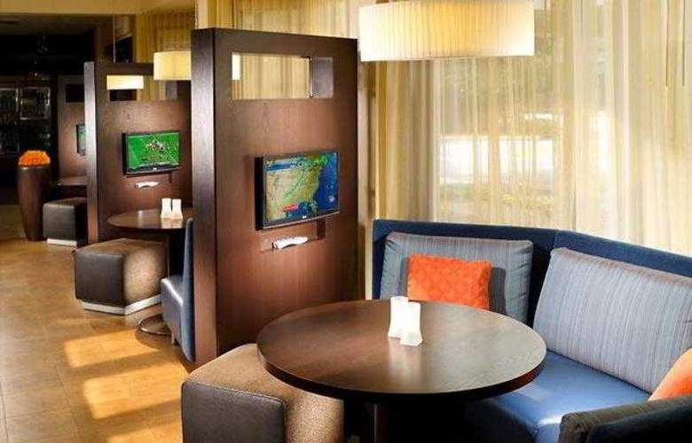 Courtyard by Marriott Atlanta Airport South/ Sulli - Hotel - 11