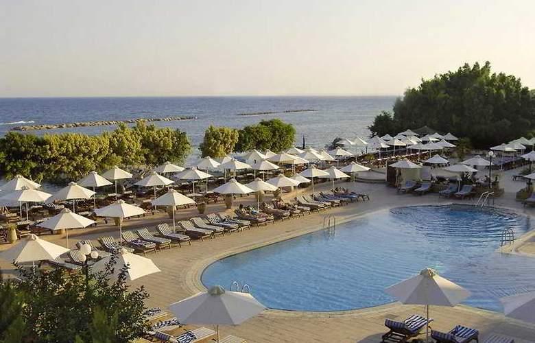 Royal Apollonia Beach - Pool - 5