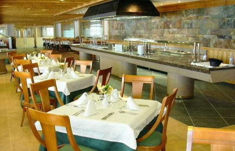 Nordic Hotel - Restaurant - 6