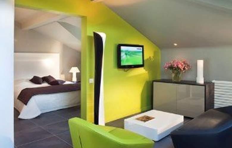 Du Golf - Room - 1