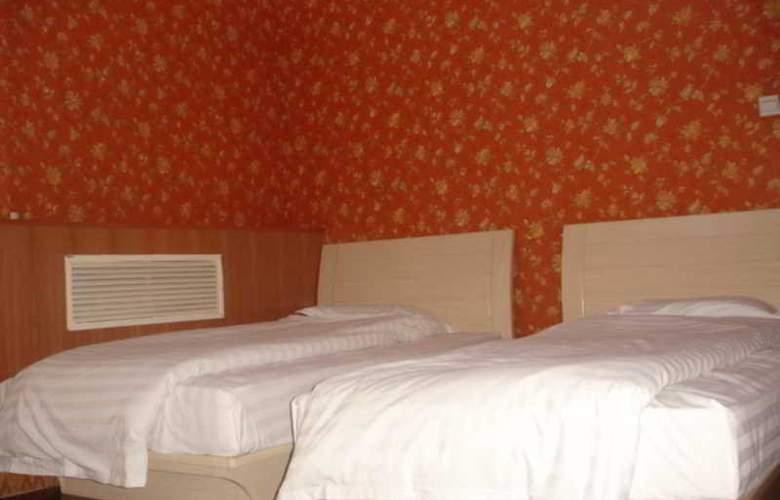 Sentury Apartment - Room - 7