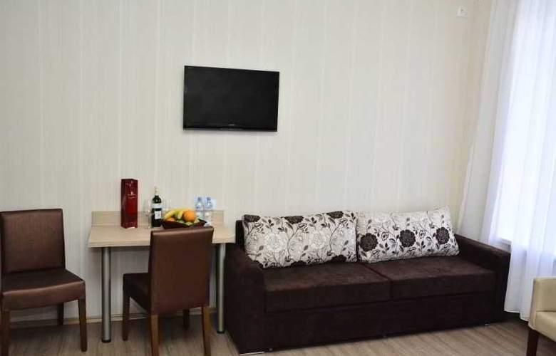 Rustaveli Palace - Room - 0