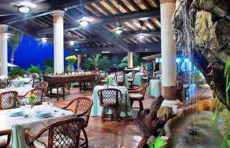 Costa Sur Resort & Spa - Restaurant - 7