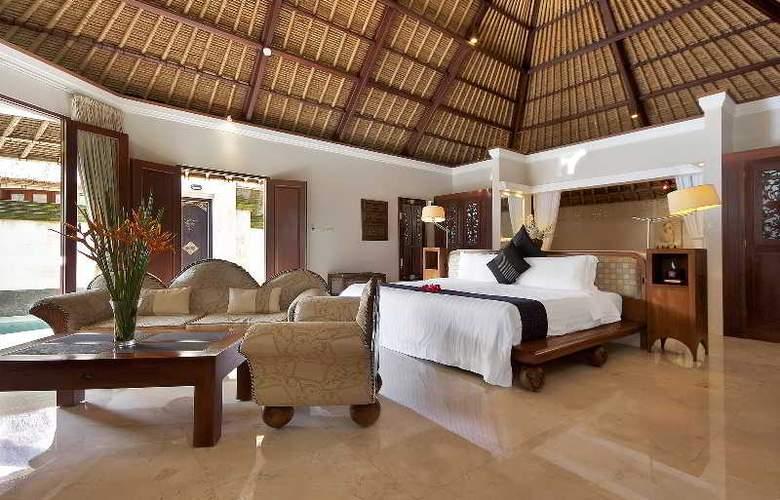 Viceroy Bali - Room - 20