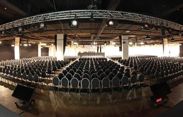 Mercure MOA Berlin - Conference - 35