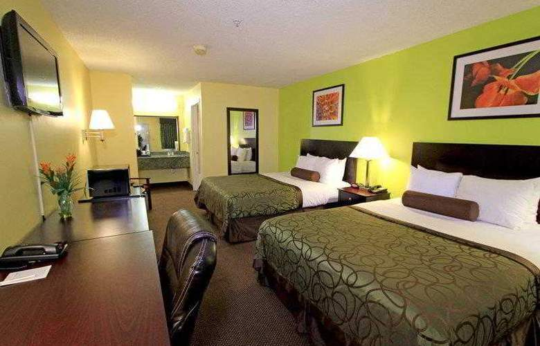 Best Western Executive Inn - Hotel - 3