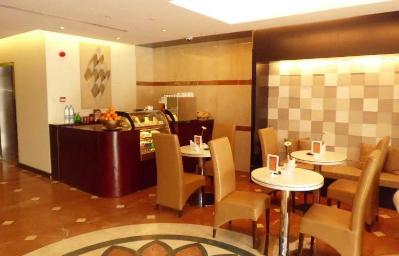 Fortune Classic Hotel Apartments - Restaurant - 8