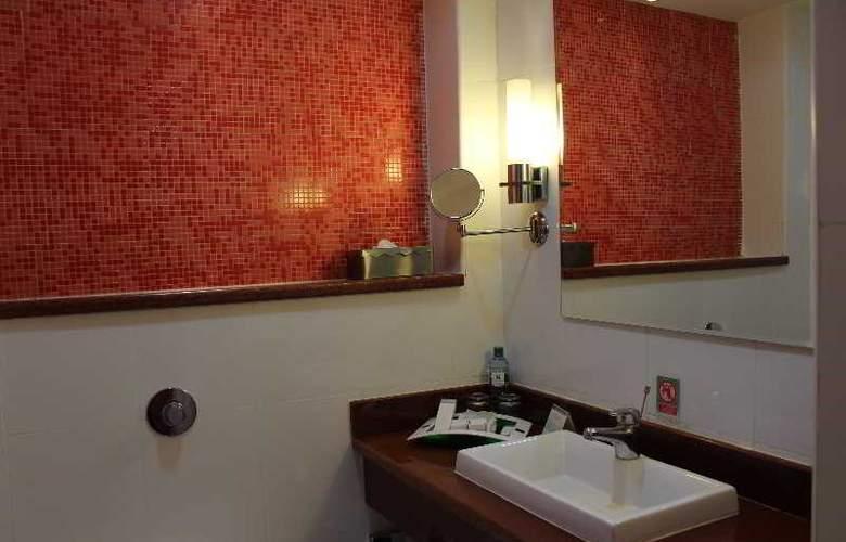 Holiday Inn Dar Es Salaam - Room - 7