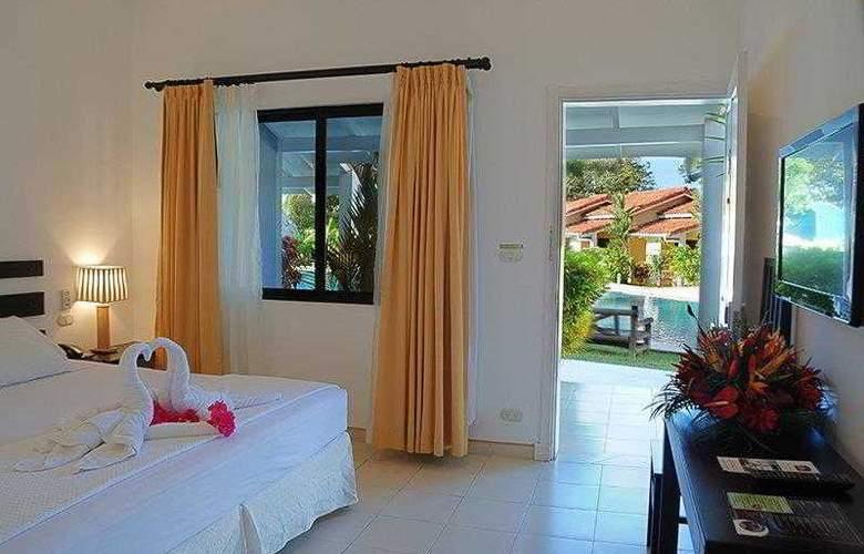 Best Western Camino a Tamarindo - Hotel - 11