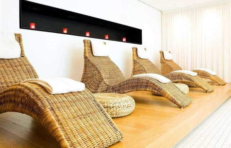 Novotel Muenchen City - Hotel - 8