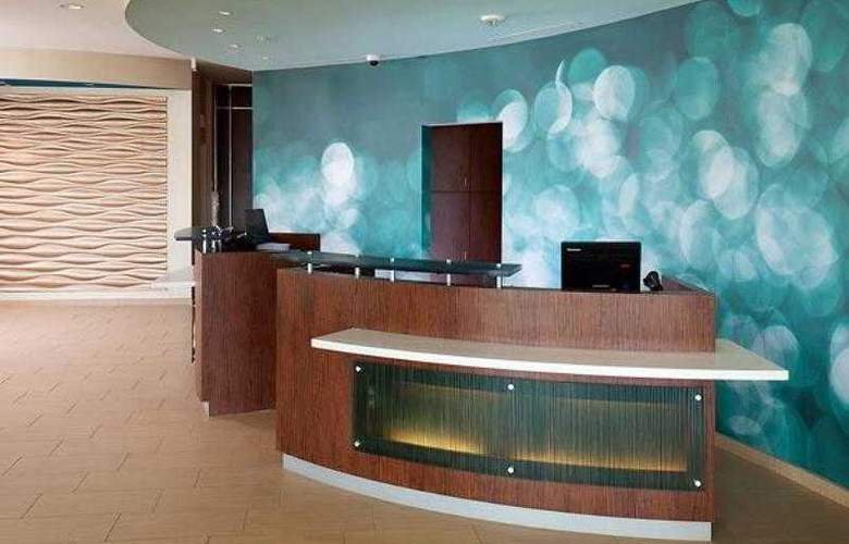 SpringHill Suites Alexandria Old Town/Southwest - Hotel - 2