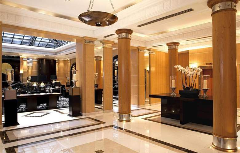 Hyatt Regency Paris-Madeleine - Hotel - 14