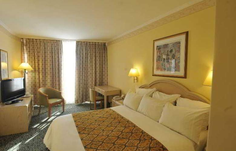 Renaissance Hotel Tel Aviv - Room - 12
