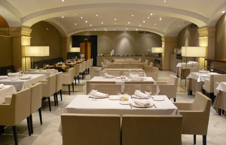 Zenit Sevilla - Restaurant - 6
