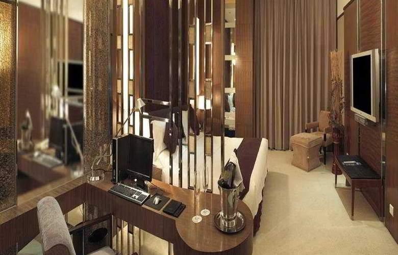 Kempinski Shenyang - Room - 6