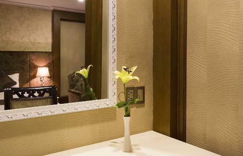 Muong Thanh Nha Trang Centre Hotel - Room - 25