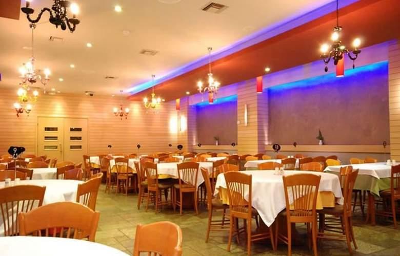 Antoniadis - Restaurant - 8