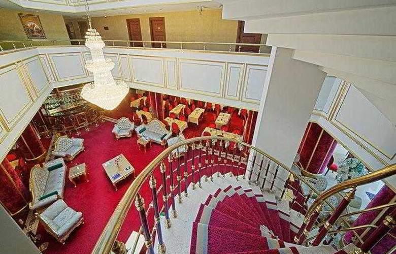 Best Western Antea Palace Hotel & Spa - Hotel - 6