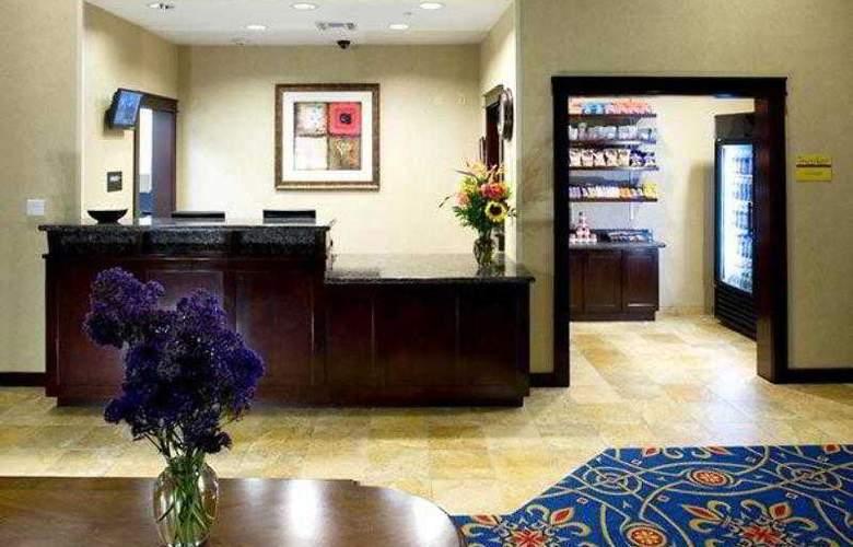 TownePlace Suites San Antonio Airport - Hotel - 7