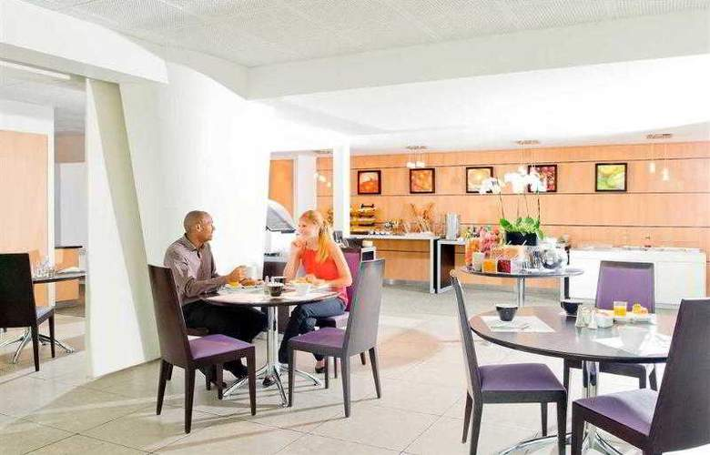 Novotel Orly Rungis - Hotel - 23