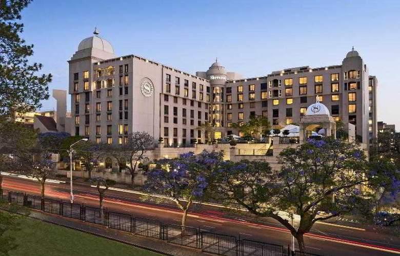 Sheraton Pretoria - Hotel - 8