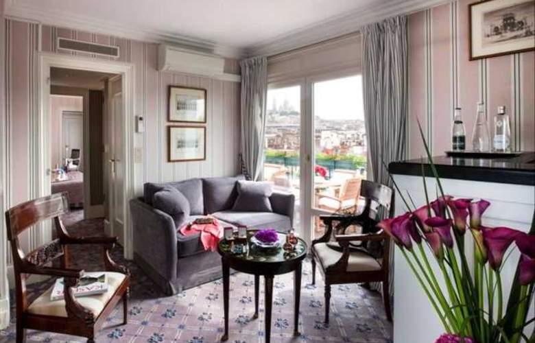 Maison Astor Paris, Curio Collection by Hilton - Room - 26