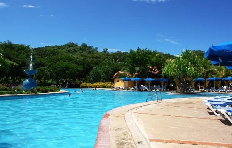 Punta Leona - Pool - 1