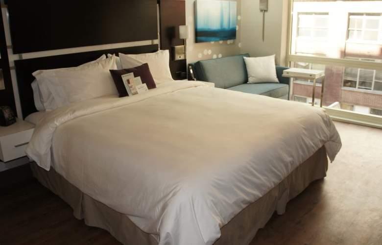 Homewood Suites Midtown Manhattan - Room - 14
