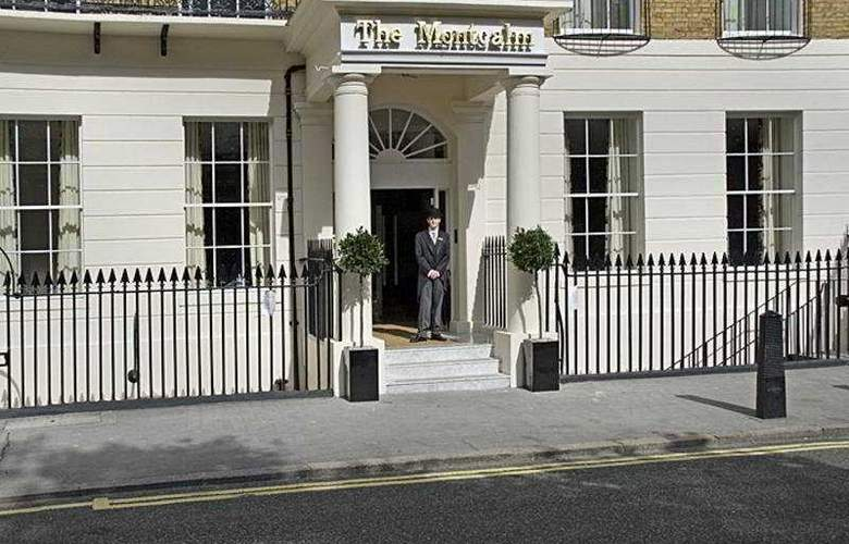 The Montcalm London - General - 2