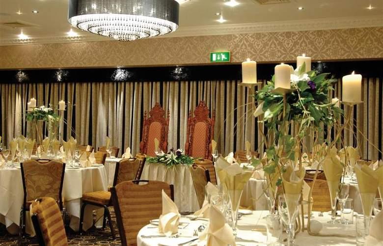 Best Western Fir Grove - Hotel - 40