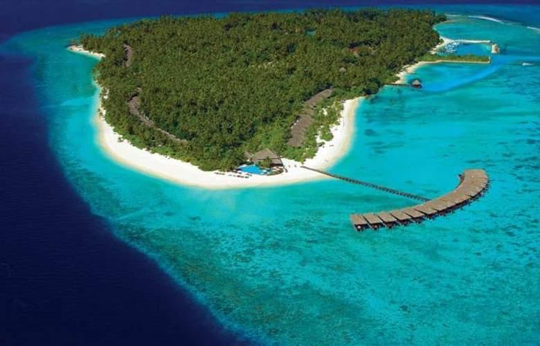 Filitheyo Island Resort Maldives - Hotel - 1