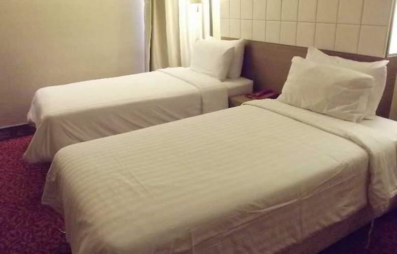 Tango Vibrant Living Place - Room - 7