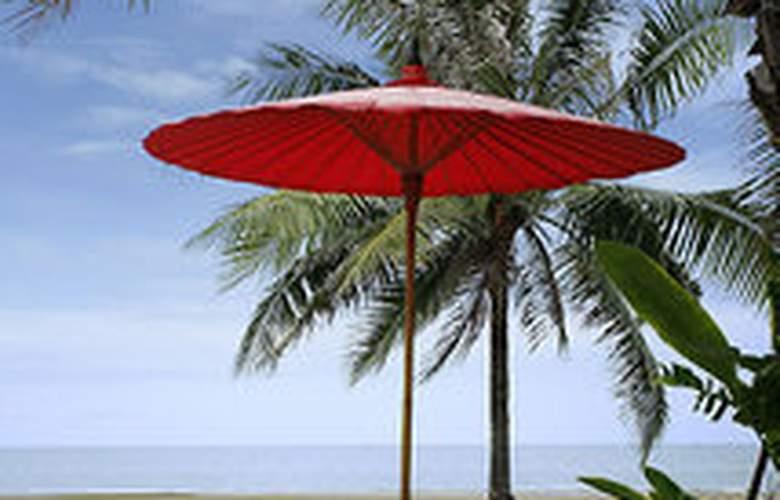 Praseban Resort - Beach - 6