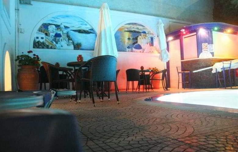 Samson's Village - Bar - 5