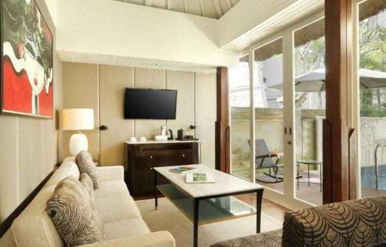 Sofitel Bali Nusa Dua Beach Resort - Room - 26