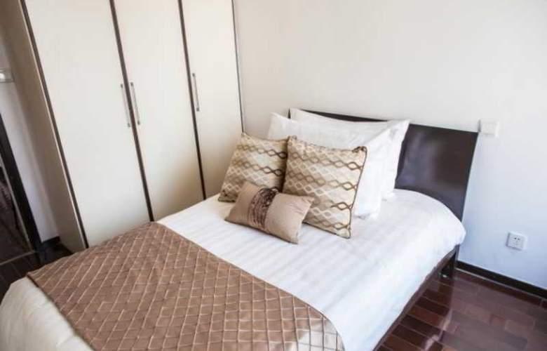 Yopark Serviced Apartment Oriental Manhattan - Room - 0