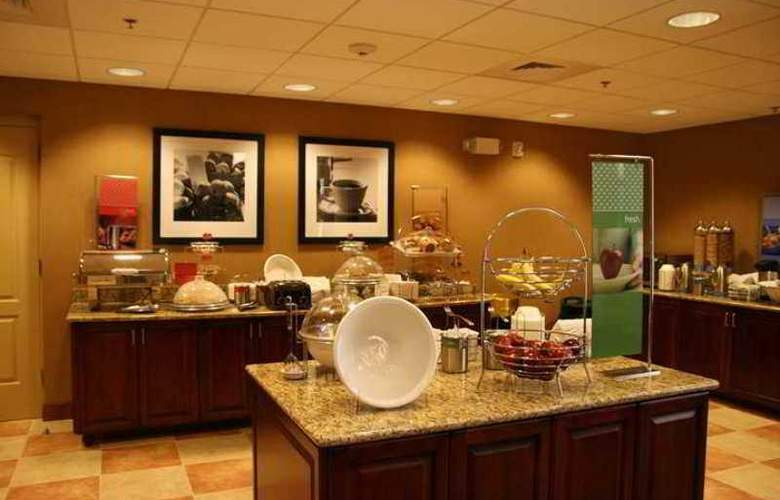 Hampton Inn & Suites Ocala - Belleview - Hotel - 4