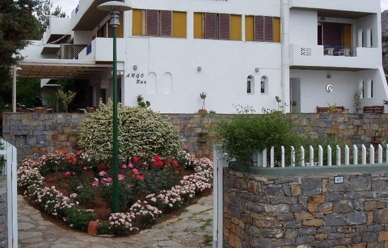 Creta Solaris Hotel Apartments - Hotel - 0