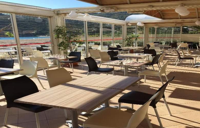 Marina Di Lava - Restaurant - 11